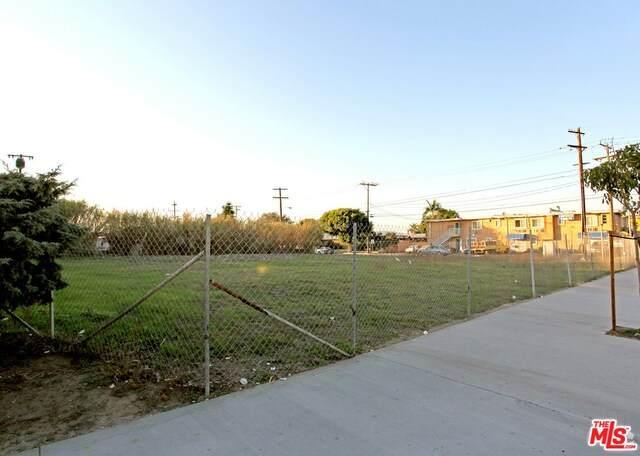 13919 S Normandie Ave, Gardena, CA 90249 (#20-605362) :: Randy Plaice and Associates
