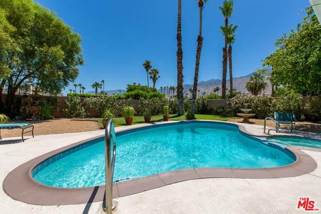 2255 Tamarisk Rd, Palm Springs, CA 92262 (#20-605718) :: The Parsons Team