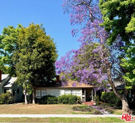2738 Westwood Blvd, Los Angeles, CA 90064 (#20-605914) :: Randy Plaice and Associates
