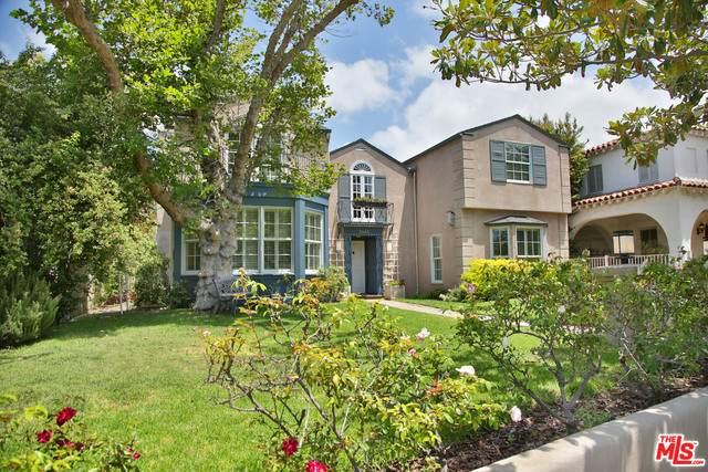 2869 Motor Ave, Los Angeles, CA 90064 (#20-606074) :: Randy Plaice and Associates