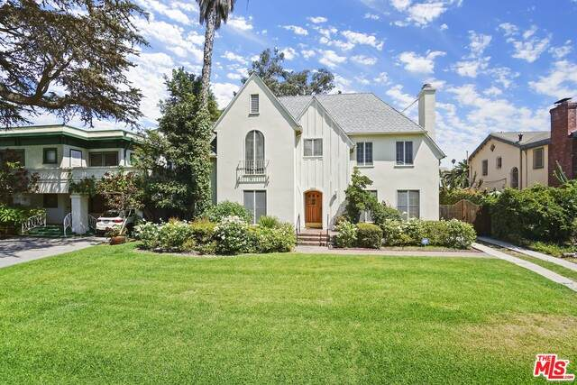 1650 S Victoria Ave, Los Angeles, CA 90019 (#20-606296) :: Randy Plaice and Associates