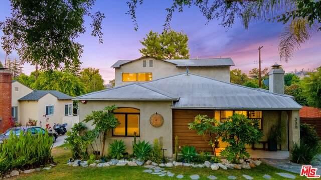 330 W Elm Ave, Burbank, CA 91506 (#20-606346) :: Randy Plaice and Associates