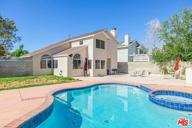 2141 Moonflower Ct, Palmdale, CA 93550 (#20-606916) :: Randy Plaice and Associates