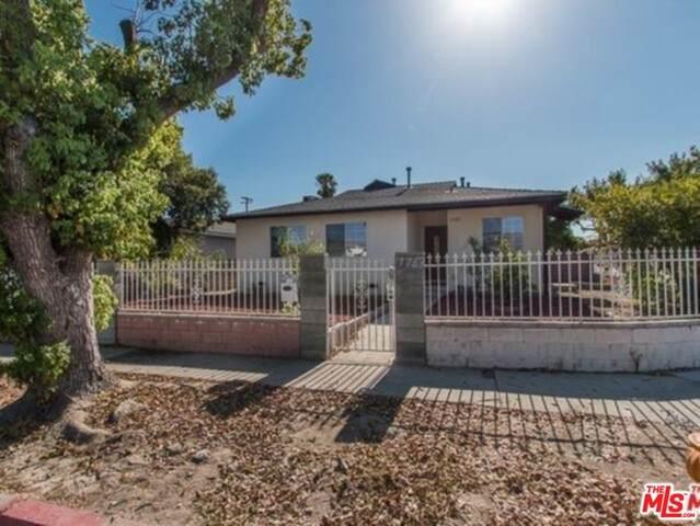 7757 Lemp Ave, North Hollywood, CA 91605 (#20-606948) :: Randy Plaice and Associates