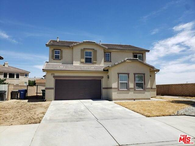 6103 W Avenue J12, Lancaster, CA 93536 (#20-607194) :: Randy Plaice and Associates