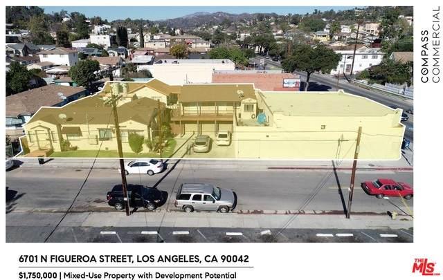 6701 Figueroa St - Photo 1