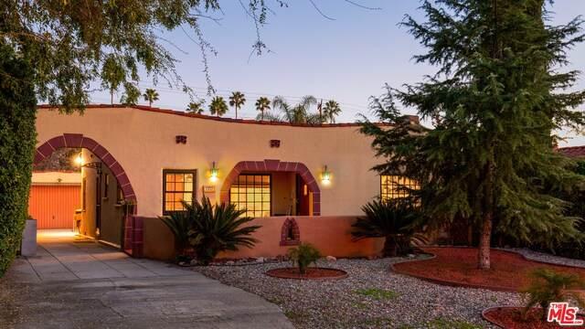 1332 Western Ave, Glendale, CA 91201 (#20-607662) :: Berkshire Hathaway HomeServices California Properties