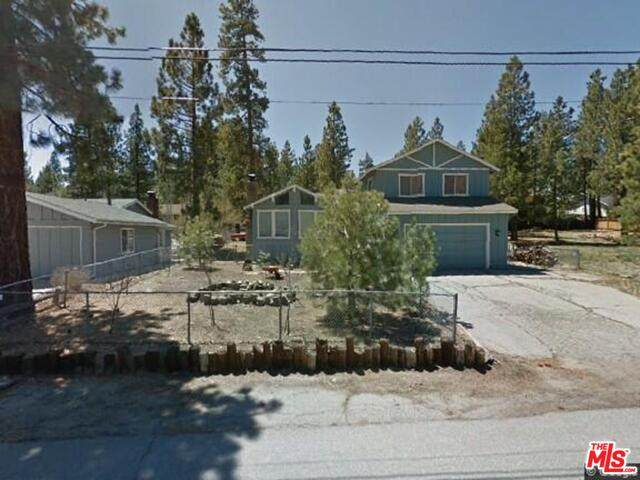 170 Oriole Dr, BIG BEAR LAKE, CA 92315 (#20-608210) :: The Parsons Team