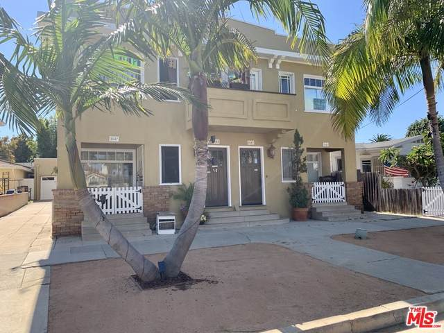 2641 S Pacific Ave, San Pedro, CA 90731 (#20-608666) :: HomeBased Realty