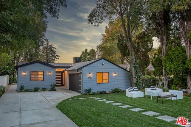 23129 Friar St, Woodland Hills, CA 91367 (#20-608674) :: Randy Plaice and Associates