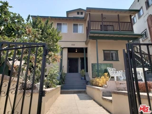 826 Park View St - Photo 1