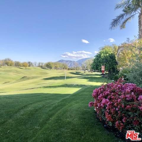54998 Oak Tree A22, La Quinta, CA 92253 (#20-609088) :: Randy Plaice and Associates