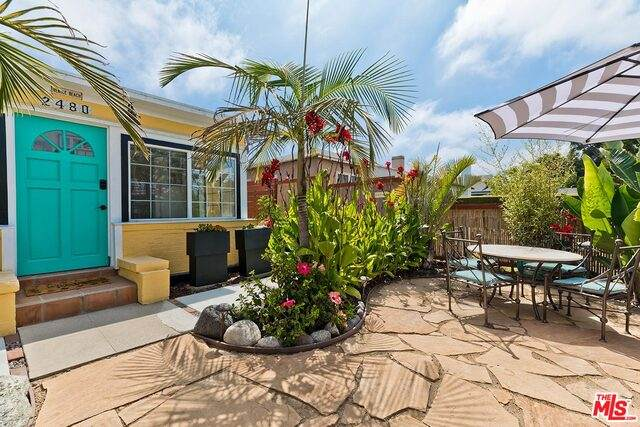 2480 Glencoe Ave, Venice, CA 90291 (#20-609832) :: Randy Plaice and Associates