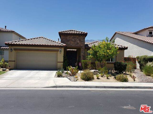 31733 Calle Amigos, Cathedral City, CA 92234 (#20-610302) :: The Pratt Group