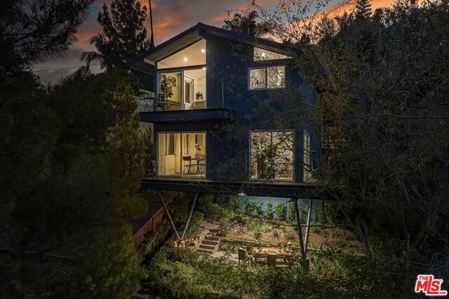 1092 Montecito Dr, Los Angeles, CA 90031 (#20-610562) :: Randy Plaice and Associates