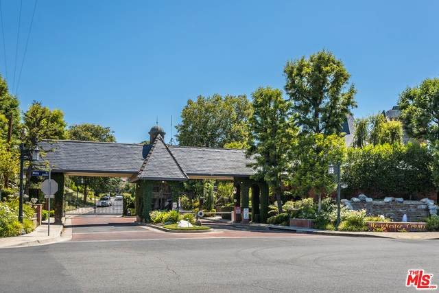 20639 Chatsboro Dr, Woodland Hills, CA 91364 (#20-611228) :: Randy Plaice and Associates