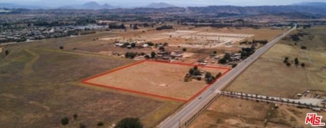 37345 Cherry Valley Blvd, Cherry Valley, CA 92223 (#20-611320) :: Randy Plaice and Associates
