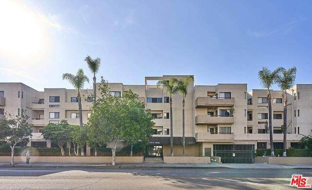 435 S Virgil Ave #217, Los Angeles, CA 90020 (#20-611598) :: Randy Plaice and Associates