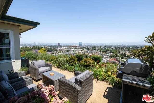 5715 Aladdin St, Los Angeles, CA 90008 (#20-611800) :: The Parsons Team