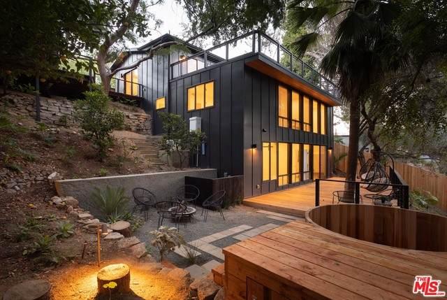 4730 San Rafael Ave, Los Angeles, CA 90042 (#20-611974) :: Randy Plaice and Associates