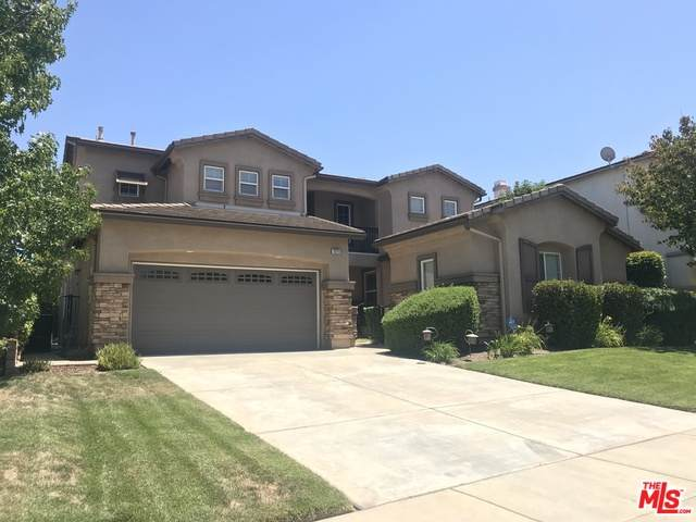 2271 Toulouse St, Corona, CA 92882 (#20-612288) :: HomeBased Realty