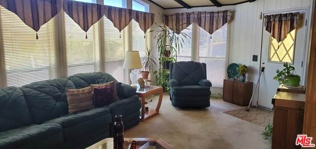 2601 E Victoria Ave #40, Compton, CA 90220 (#20-612424) :: Randy Plaice and Associates