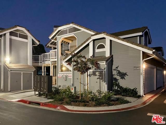 10361 Garden Grove Blvd #45, Garden Grove, CA 92843 (#20-612510) :: Randy Plaice and Associates