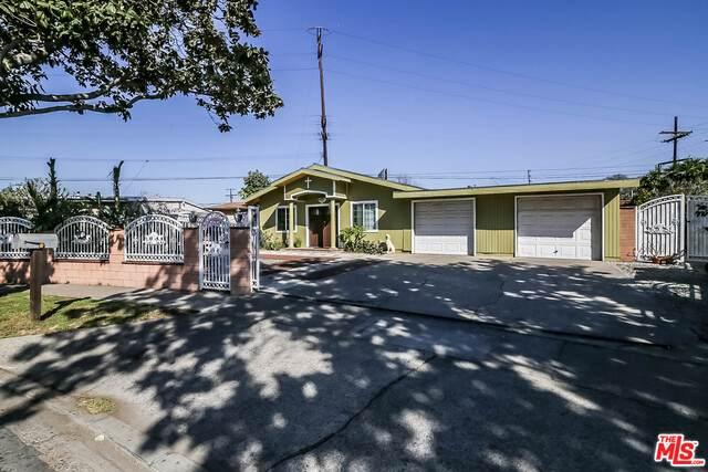 517 W Maplewood Ave, Fullerton, CA 92832 (#20-612760) :: Randy Plaice and Associates