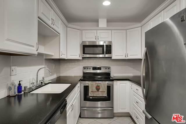 5510 Armitos Ave #17, Goleta, CA 93117 (#20-612940) :: Randy Plaice and Associates
