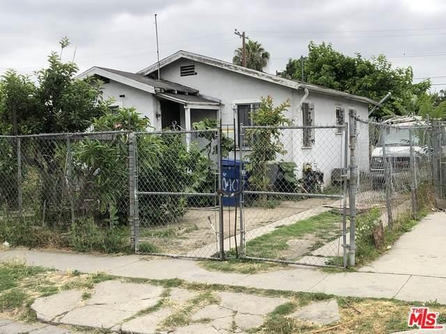 10407 Kalmia St, Los Angeles, CA 90002 (#20-612946) :: Randy Plaice and Associates