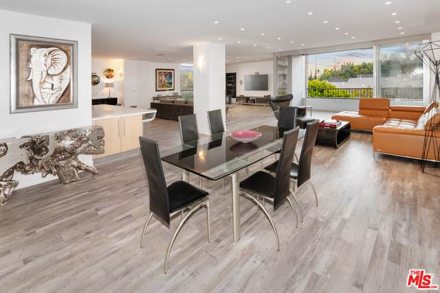 1100 Alta Loma Rd #701, West Hollywood, CA 90069 (#20-613006) :: TruLine Realty