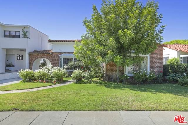 4606 Gainsborough Ave, Los Angeles, CA 90027 (#20-613152) :: Randy Plaice and Associates