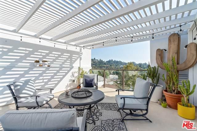 6891 Pollard St, Los Angeles, CA 90042 (#20-613548) :: Randy Plaice and Associates