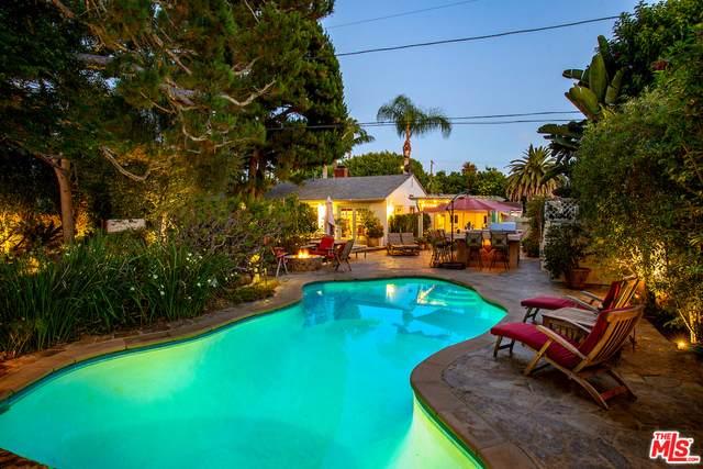 11925 Mccune Ave, Los Angeles, CA 90066 (#20-613928) :: Randy Plaice and Associates