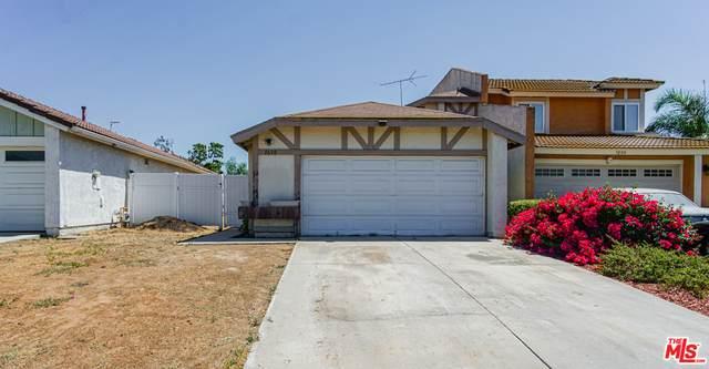 7690 High Prairie Trl, Riverside, CA 92509 (#20-613940) :: Randy Plaice and Associates