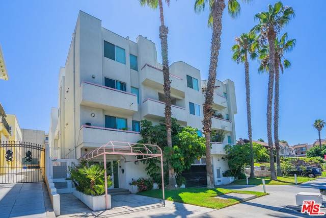 332 S Kingsley Dr #304, Los Angeles, CA 90020 (#20-614182) :: Randy Plaice and Associates