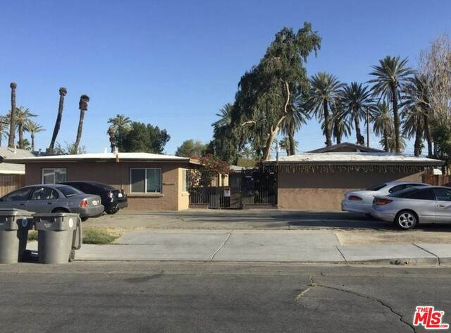 82329 Valencia Ave, Indio, CA 92201 (#20-614258) :: Berkshire Hathaway HomeServices California Properties