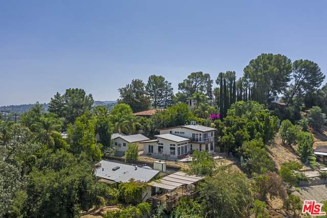 5051 Medina Rd, Woodland Hills, CA 91364 (#20-614332) :: Randy Plaice and Associates