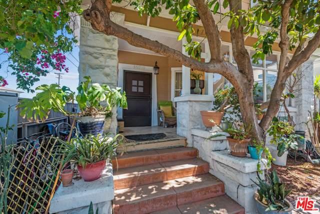 58 Paloma Ave, Venice, CA 90291 (#20-614366) :: TruLine Realty