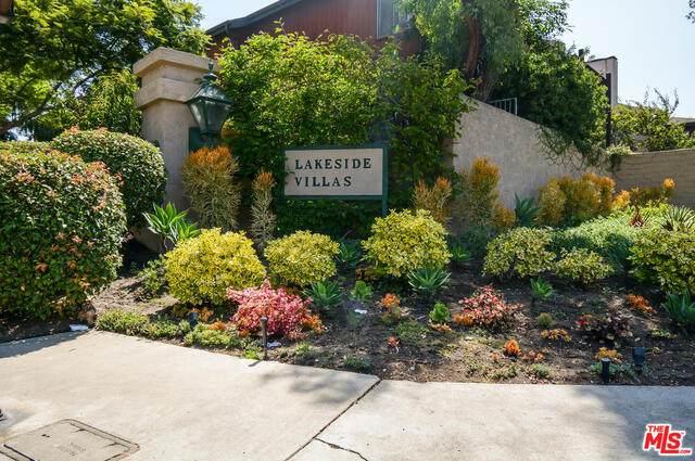 4825 Maytime Ln, Culver City, CA 90230 (#20-614418) :: Randy Plaice and Associates