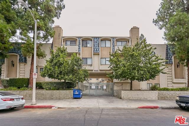 7230 Kelvin Ave #14, Winnetka, CA 91306 (#20-614538) :: Randy Plaice and Associates