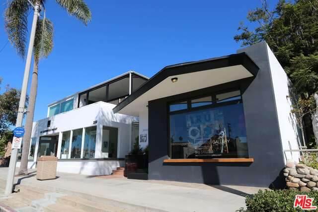 336 N Coast Hwy, Laguna Beach, CA 92651 (#20-614698) :: Randy Plaice and Associates