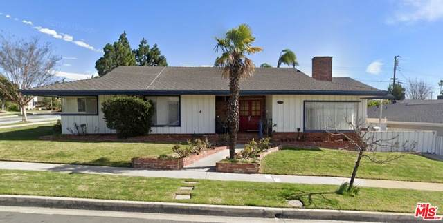 5122 Reynier Ave, Los Angeles, CA 90056 (#20-614726) :: Randy Plaice and Associates