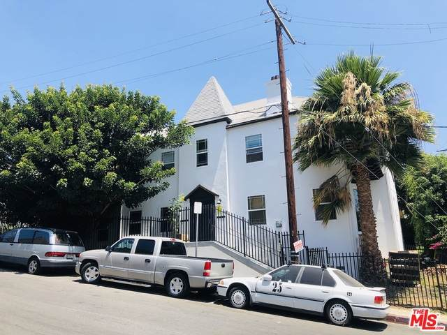 1803 Maryland St, Los Angeles, CA 90057 (#20-614824) :: TruLine Realty