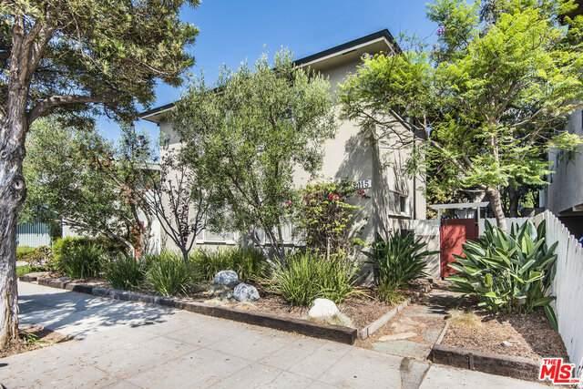 2115 Ocean Park Blvd, Santa Monica, CA 90405 (#20-614880) :: TruLine Realty