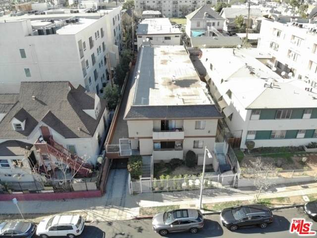 941 S Grand View St, Los Angeles, CA 90006 (#20-614962) :: Randy Plaice and Associates