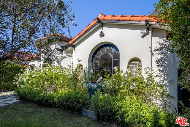 342 N Croft Ave, Los Angeles, CA 90048 (#20-615014) :: Randy Plaice and Associates
