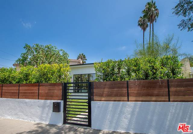 638 N Sierra Bonita Ave, Los Angeles, CA 90036 (#20-615054) :: Randy Plaice and Associates