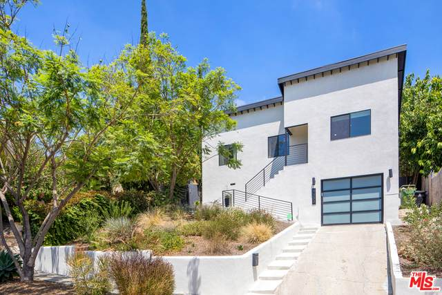 5133 Chester St, Los Angeles, CA 90032 (#20-615114) :: Randy Plaice and Associates