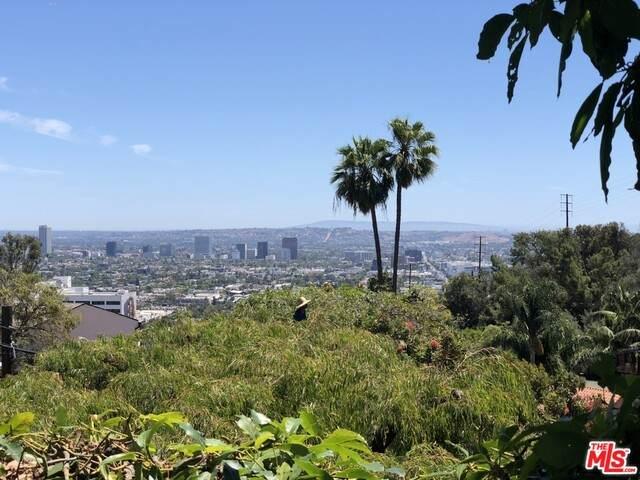 8491 Harold Way, Los Angeles, CA 90069 (#20-615308) :: TruLine Realty